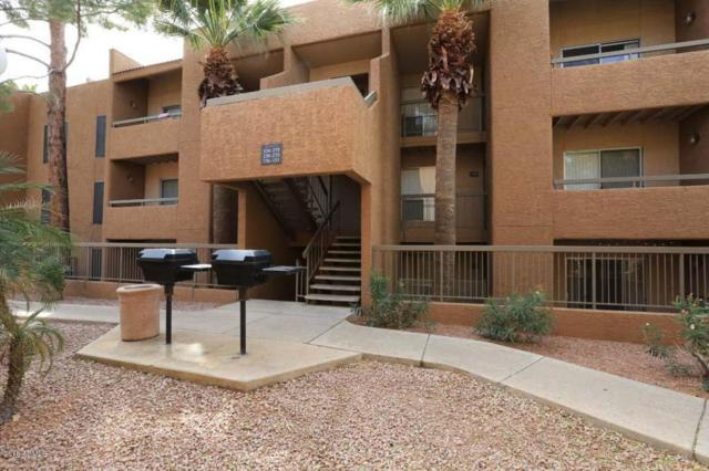 2625 E Indian School Road #235, Phoenix, AZ 85016 (MLS #5740705) :: 10X Homes