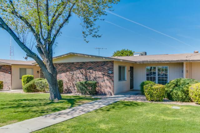 13214 N Del Webb Boulevard, Sun City, AZ 85351 (MLS #5740709) :: Lux Home Group at  Keller Williams Realty Phoenix