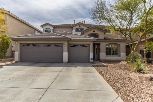 10437 W Foothill Drive, Peoria, AZ 85383 (MLS #5740722) :: Riddle Realty