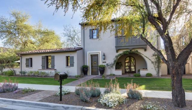 10125 E Phantom Way, Scottsdale, AZ 85255 (MLS #5740731) :: Occasio Realty