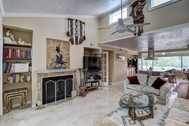 5998 N 78th Street #211, Scottsdale, AZ 85250 (MLS #5740748) :: Lux Home Group at  Keller Williams Realty Phoenix