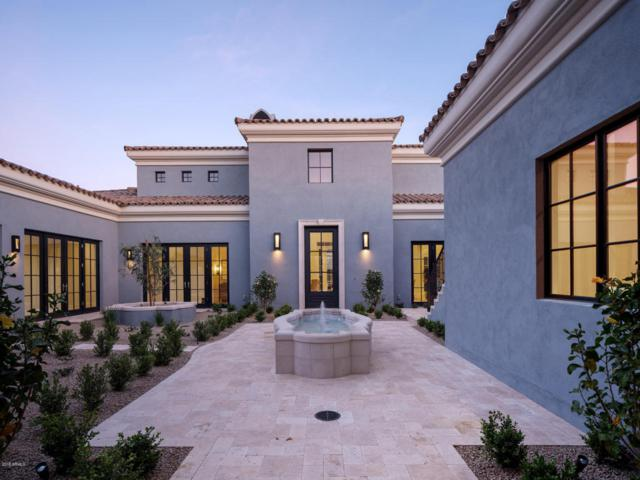 10073 E Siesta Lane, Scottsdale, AZ 85255 (MLS #5740755) :: Occasio Realty