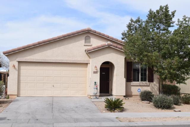 17358 W Woodlands Avenue, Goodyear, AZ 85338 (MLS #5740758) :: Kortright Group - West USA Realty
