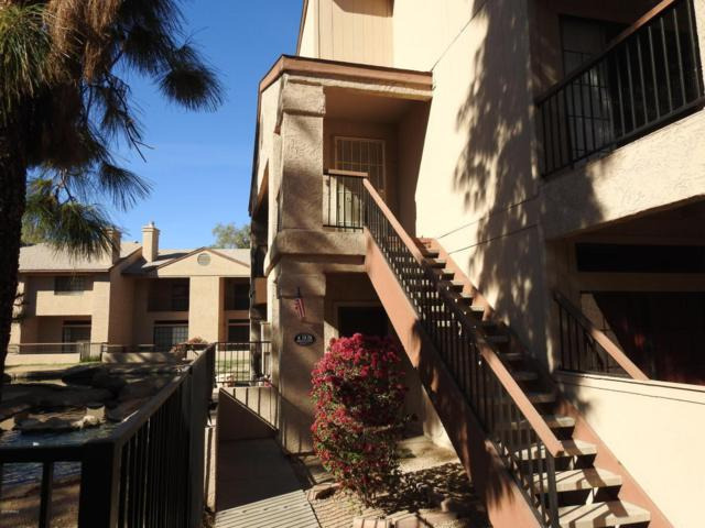 6550 N 47TH Avenue #235, Glendale, AZ 85301 (MLS #5740799) :: Riddle Realty
