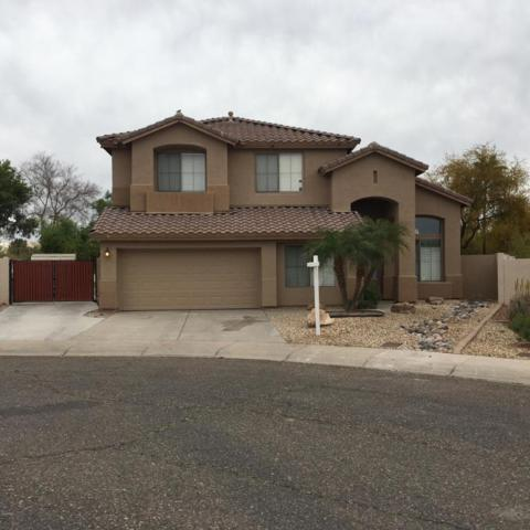 5159 W Village Drive, Glendale, AZ 85308 (MLS #5740807) :: Riddle Realty