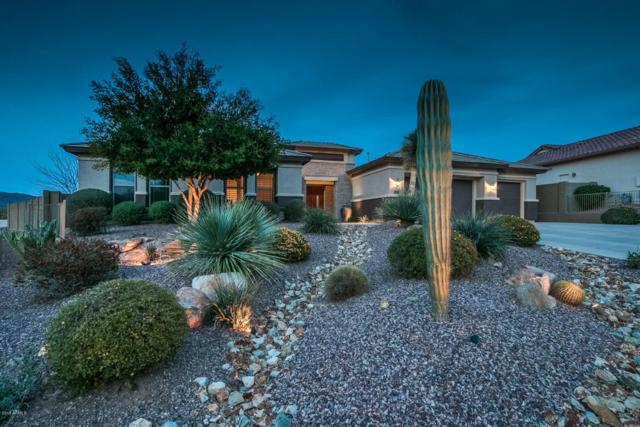 3536 W Hidden Mountain Court, Anthem, AZ 85086 (MLS #5740808) :: 10X Homes