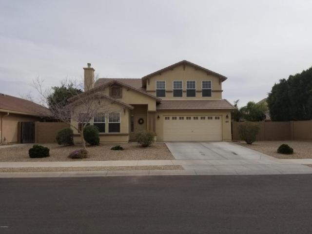 16891 W Adams Street, Goodyear, AZ 85338 (MLS #5740811) :: Kortright Group - West USA Realty
