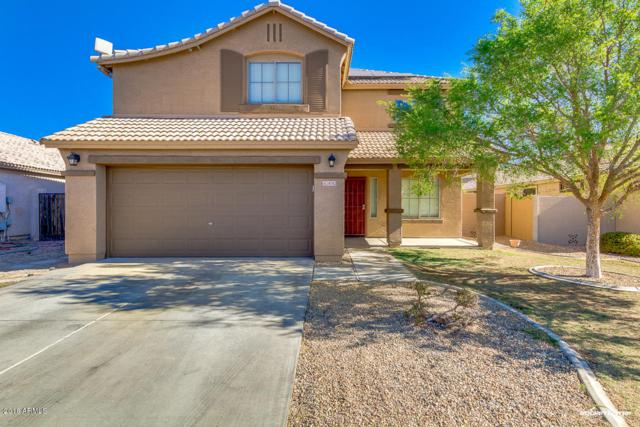 14782 W Aster Drive, Surprise, AZ 85379 (MLS #5740838) :: Yost Realty Group at RE/MAX Casa Grande