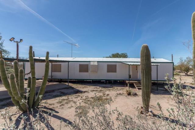 12737 N Paja Circle, Florence, AZ 85132 (MLS #5740849) :: My Home Group