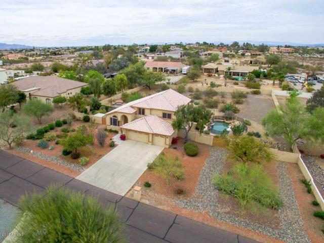 12818 W San Juan Avenue, Litchfield Park, AZ 85340 (MLS #5740862) :: Kortright Group - West USA Realty