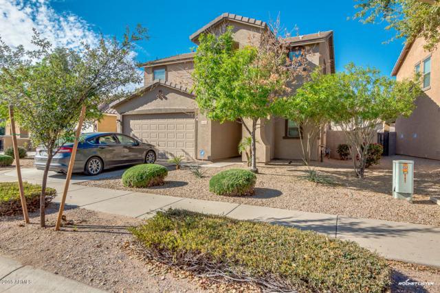 21853 E Gold Canyon Drive, Queen Creek, AZ 85142 (MLS #5740868) :: Team Wilson Real Estate