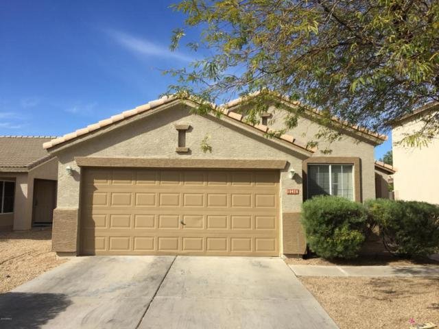 10416 W Granada Road, Avondale, AZ 85392 (MLS #5740876) :: Kortright Group - West USA Realty