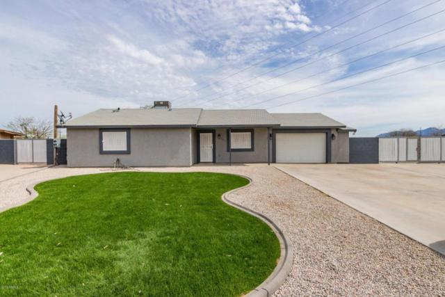 3607 S 123RD Drive, Avondale, AZ 85323 (MLS #5740885) :: Kortright Group - West USA Realty