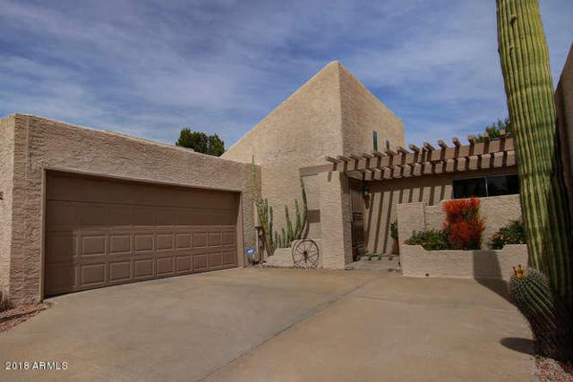 17262 E Kirk Lane, Fountain Hills, AZ 85268 (MLS #5740890) :: Team Wilson Real Estate