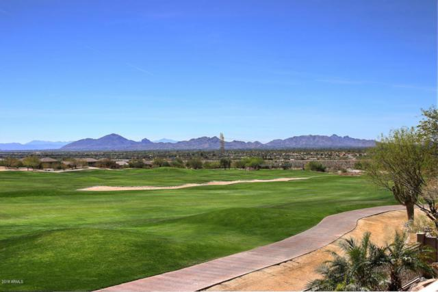 10477 E Acoma Drive, Scottsdale, AZ 85255 (MLS #5740908) :: Riddle Realty