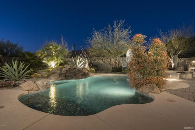 5730 E Old Paint Trail, Carefree, AZ 85377 (MLS #5740914) :: Riddle Realty