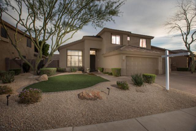 6437 E Marilyn Road, Scottsdale, AZ 85254 (MLS #5740933) :: Riddle Realty