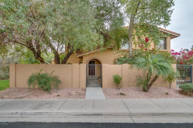 10431 N 10TH Place #2, Phoenix, AZ 85020 (MLS #5740935) :: Riddle Realty