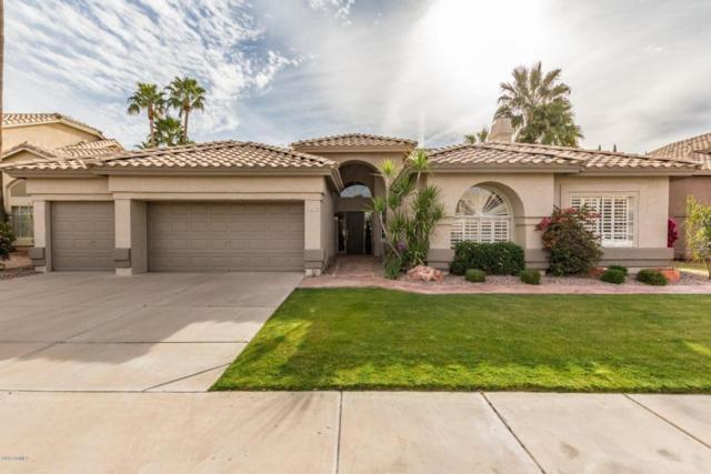 16253 N 50TH Street, Scottsdale, AZ 85254 (MLS #5740937) :: Riddle Realty