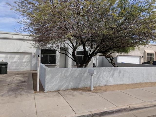 2512 E Roeser Road, Phoenix, AZ 85040 (MLS #5740942) :: Riddle Realty
