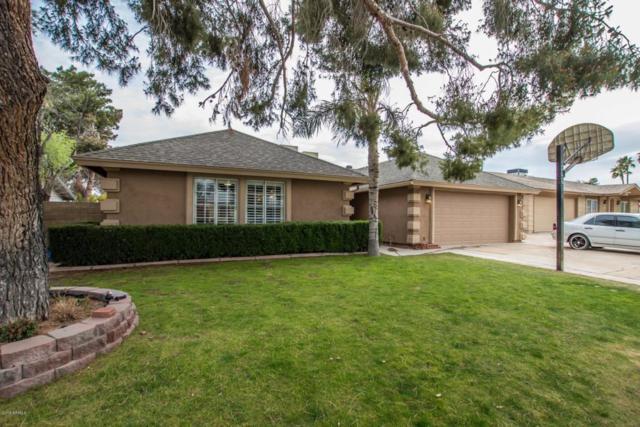 4221 E Ponca Street, Phoenix, AZ 85044 (MLS #5740953) :: Riddle Realty