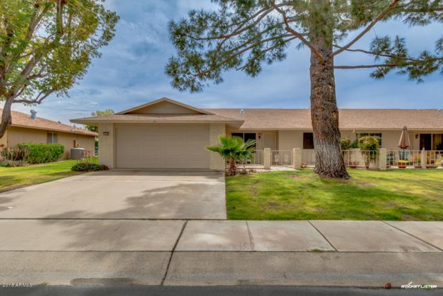 9703 W Pleasant Valley Road, Sun City, AZ 85351 (MLS #5740966) :: Riddle Realty