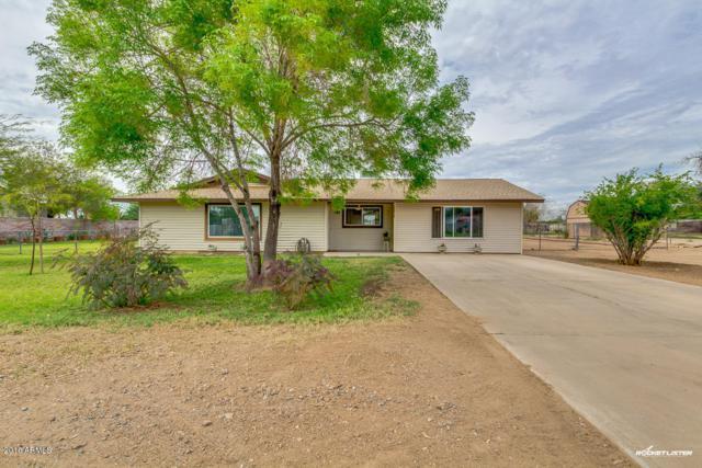 15216 N 40th Lane, Phoenix, AZ 85053 (MLS #5740972) :: Riddle Realty