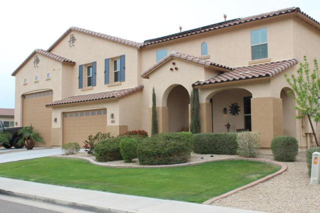 18516 W Denton Avenue, Litchfield Park, AZ 85340 (MLS #5740975) :: Occasio Realty