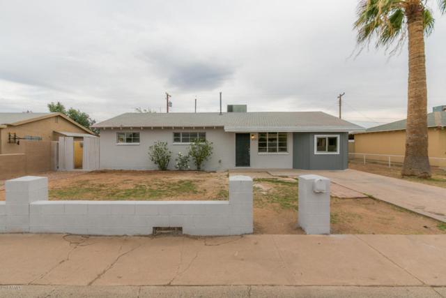 3721 W Mulberry Drive, Phoenix, AZ 85019 (MLS #5740983) :: Riddle Realty
