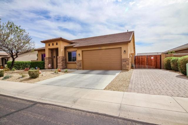 18551 W Cheryl Drive, Waddell, AZ 85355 (MLS #5740996) :: Kortright Group - West USA Realty