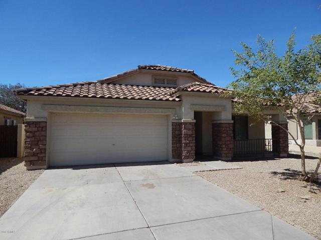 23272 S 222ND Street, Queen Creek, AZ 85142 (MLS #5741001) :: Team Wilson Real Estate