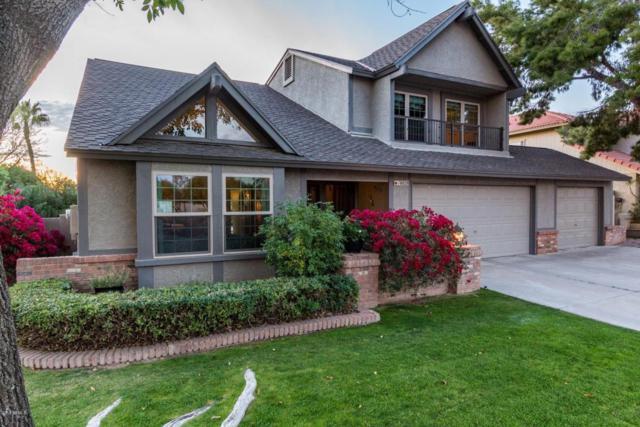 16028 N 63RD Street, Scottsdale, AZ 85254 (MLS #5741009) :: Riddle Realty