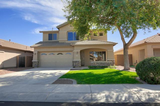 12829 W Apodaca Drive, Litchfield Park, AZ 85340 (MLS #5741019) :: Kortright Group - West USA Realty
