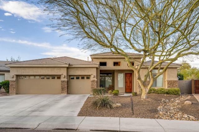 26814 N 52ND Drive, Phoenix, AZ 85083 (MLS #5741027) :: The Laughton Team