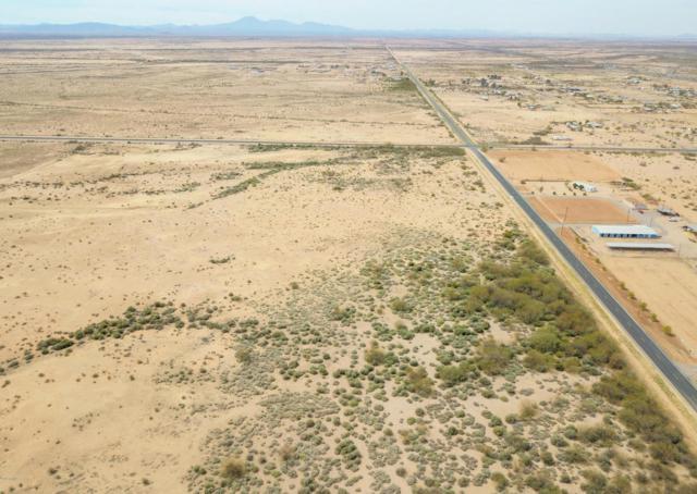 0 W Hanna Road, Casa Grande, AZ 85193 (MLS #5741030) :: The Wehner Group