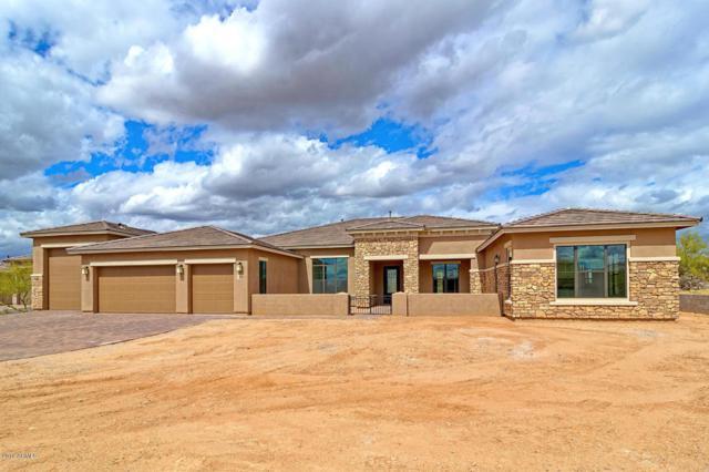 6426 E Monterra Way, Scottsdale, AZ 85266 (MLS #5741042) :: Occasio Realty