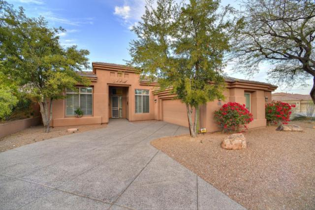15618 E Graythorn Way, Fountain Hills, AZ 85268 (MLS #5741060) :: Team Wilson Real Estate