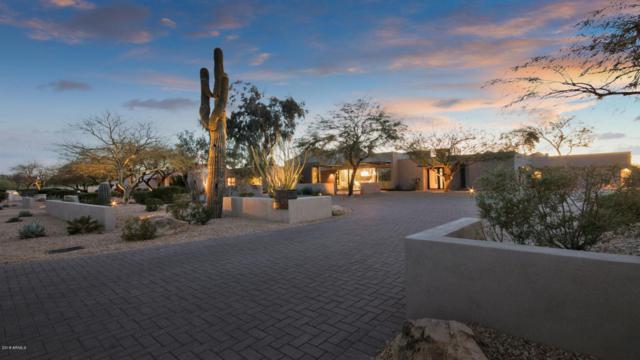 11150 N 100TH Street, Scottsdale, AZ 85260 (MLS #5741090) :: Kelly Cook Real Estate Group