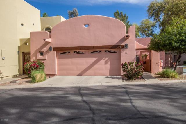 6411 S River Drive #18, Tempe, AZ 85283 (MLS #5741106) :: Yost Realty Group at RE/MAX Casa Grande