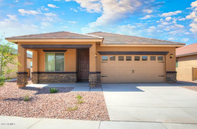 542 S 224TH Drive, Buckeye, AZ 85326 (MLS #5741107) :: The Wehner Group