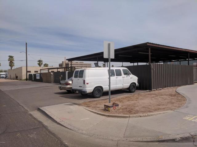 910-920 W Madison Street, Phoenix, AZ 85007 (MLS #5741114) :: Kepple Real Estate Group