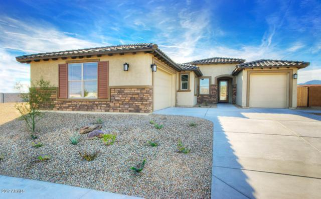 15204 S 183RD Avenue, Goodyear, AZ 85338 (MLS #5741116) :: Kortright Group - West USA Realty