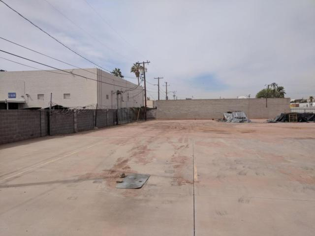 1005 W Madison Street, Phoenix, AZ 85007 (MLS #5741124) :: Essential Properties, Inc.