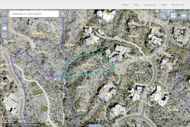10766 E Distant Hills Drive, Scottsdale, AZ 85262 (MLS #5741131) :: Yost Realty Group at RE/MAX Casa Grande