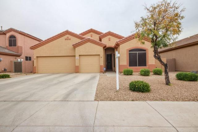 2033 N 135TH Drive, Goodyear, AZ 85395 (MLS #5741152) :: Kortright Group - West USA Realty