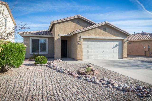 2822 W Mira Drive, Queen Creek, AZ 85142 (MLS #5741157) :: Team Wilson Real Estate