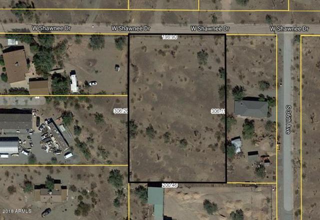 900 S 9TH Street, Laveen, AZ 85339 (MLS #5741192) :: Occasio Realty