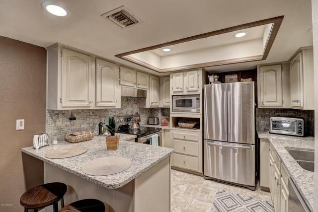 17404 N 99TH Avenue #203, Sun City, AZ 85373 (MLS #5741207) :: Kepple Real Estate Group