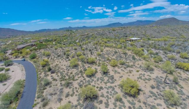8198 Cow Track Drive, Carefree, AZ 85377 (MLS #5741249) :: Brett Tanner Home Selling Team