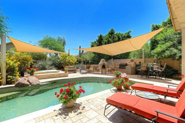 13455 E Sorrel Lane, Scottsdale, AZ 85259 (MLS #5741259) :: Kortright Group - West USA Realty